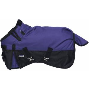 Tough 1 1200D/250G Mini Turnout Snuggit Blanket