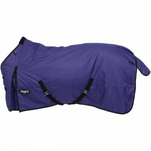 Tough-1 1200D Waterproof Poly Turnout Blanket