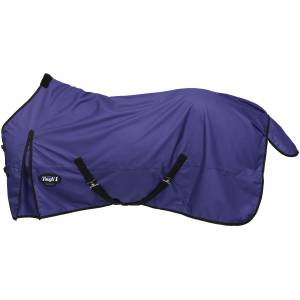 Tough-1 1200D Waterproof Poly Turnout Sheet