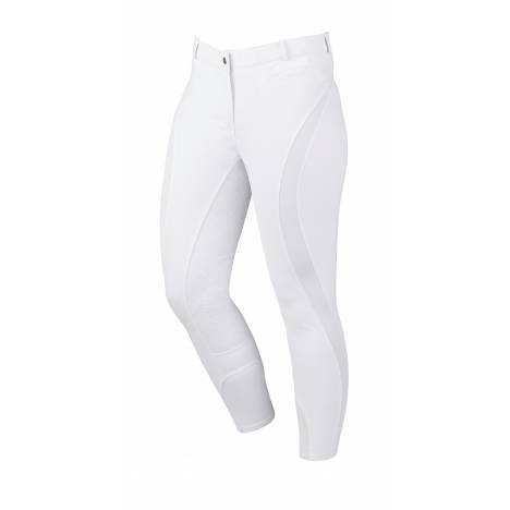 Dublin Edge Full Seat Breeches - Ladies