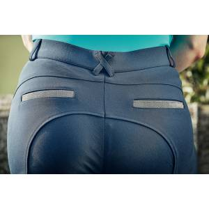 Dublin Skyline Full Seat Breeches - Ladies