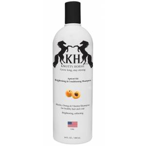 Knotty Horse Brightening & Conditioning Shampoo