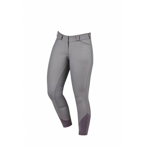 Dublin Prime Gel Full Seat Breeches - Ladies