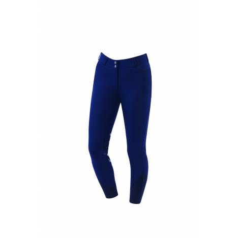 Dublin Prime Gel Knee Patch Breeches - Ladies