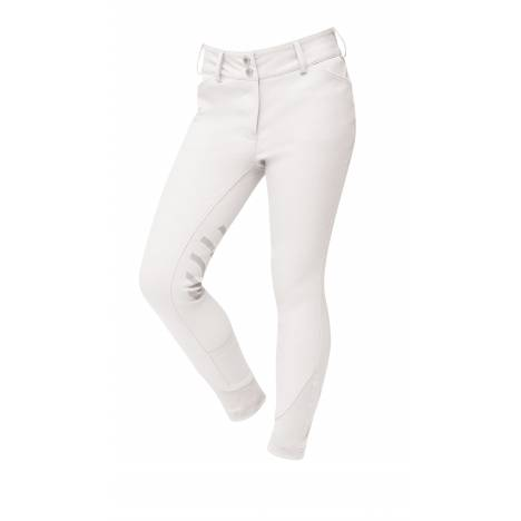 Dublin Prime Gel Knee Patch Breeches - Kids