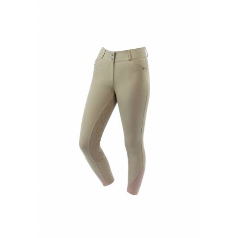 Dublin Pro Form Gel Full Seat Breeches - Ladies
