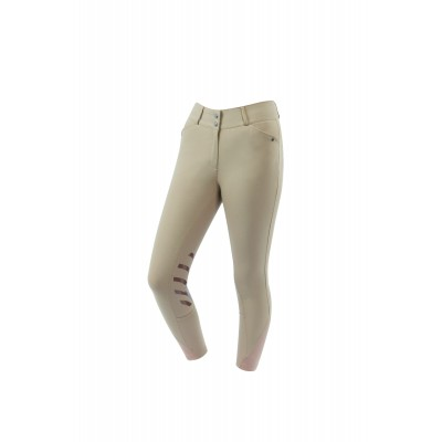 Dublin Pro Form Gel Knee Patch Breeches - Ladies