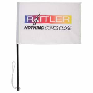 Rattler Judges Flag
