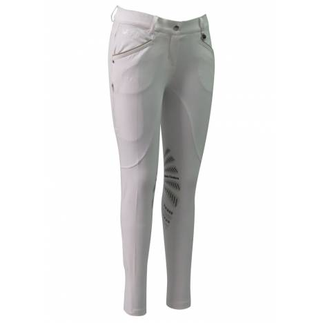 Equine Couture Lille Knee Patch Breeches - Ladies