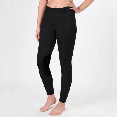 Irideon Thermasoft Breeches - Ladies