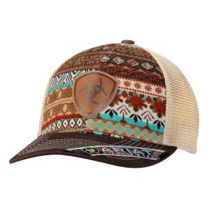 Ariat Youth Tribal Ball Cap