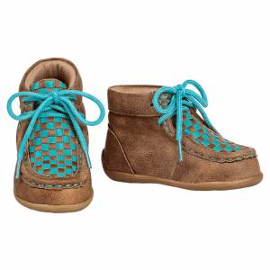 DBL Barrel Cassidy Toddler Casual Shoes