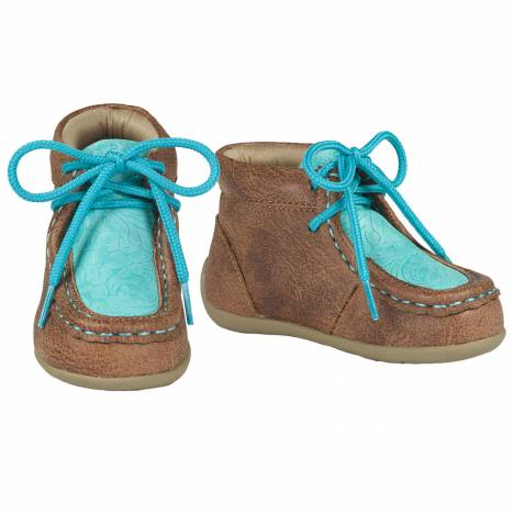 DBL Barrel Mia Toddler Casual Shoes