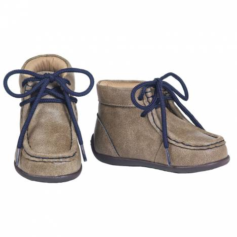DBL Barrel Smith Toddler Casual Shoes