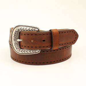 Ariat Precision Edge Belt - Ladies