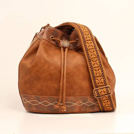 Blazin Roxx Ivy Bucket Bag