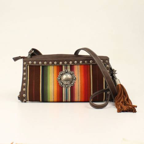 Blazin Roxx Josie Convertible Crossbody Clutch