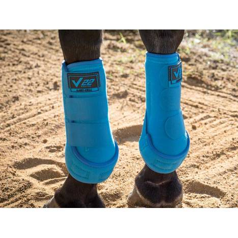 Lami-Cell Ventex 22 Front Protective Boots