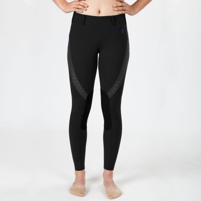 Irideon Mesh Tech Tights - Ladies