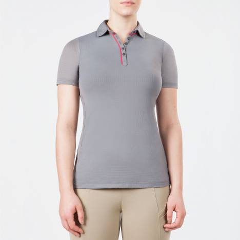 Irideon IceFil Tech Polo - Ladies
