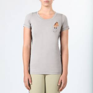 Irideon Pocket Pony Tee - Kids