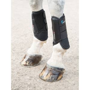 Shires Arma Air Motion XC Boots - Front