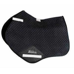 Shires Performance Synthetic Suede Jumping Saddlecloth