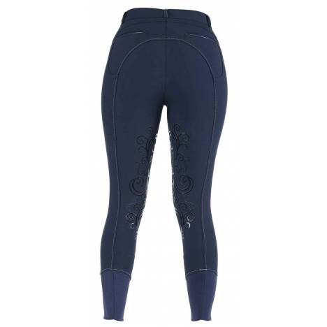 Shires Chancery Breeches No Embroidery - Ladies