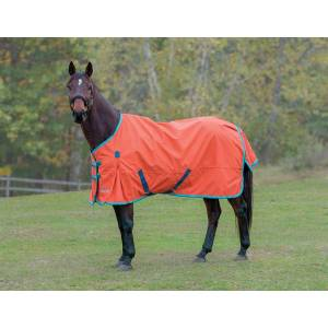 Shires Highlander Plus Lite Standard Neck