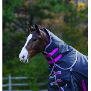 Shires Highlander Plus 300 Neck Cover