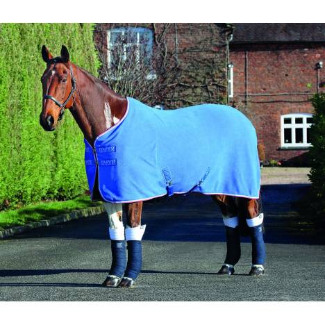 Shires Tempest Fleece Sheet