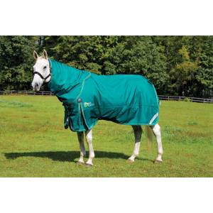 Shires Stormcheeta 200 Rug & Neck Set