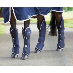 Shires Arma Travel Boots