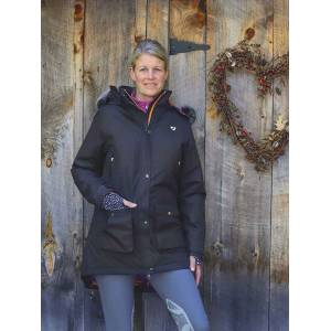 Shires Aubrion Arlington Long Jacket - Ladies