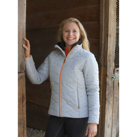 Shires Aubrion Fairmount Padded Coat - Ladies