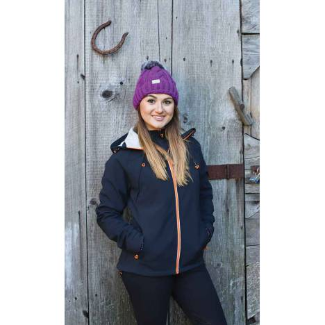 Shires Aubrion Portland Softshell Jacket - Ladies
