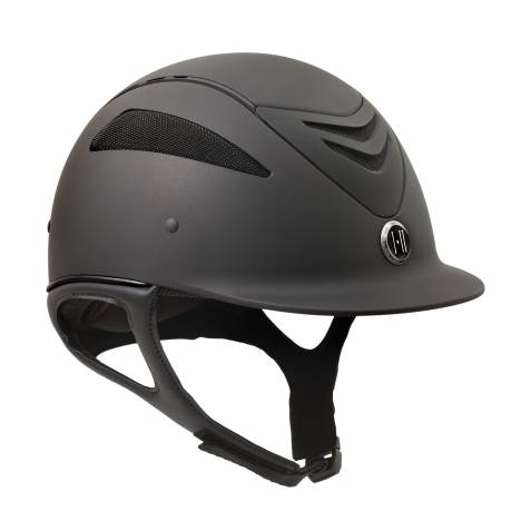 One K Defender with Color Trim Helmet