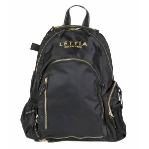 Lettia Stash-Away Helmet Backpack