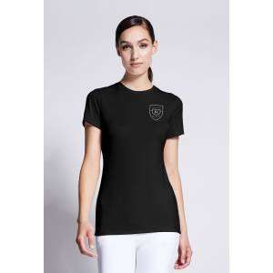 Asmar Focus Tee - Ladies