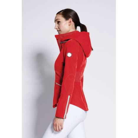 Asmar Equestrian Special Edition Rider Jacket - Ladies