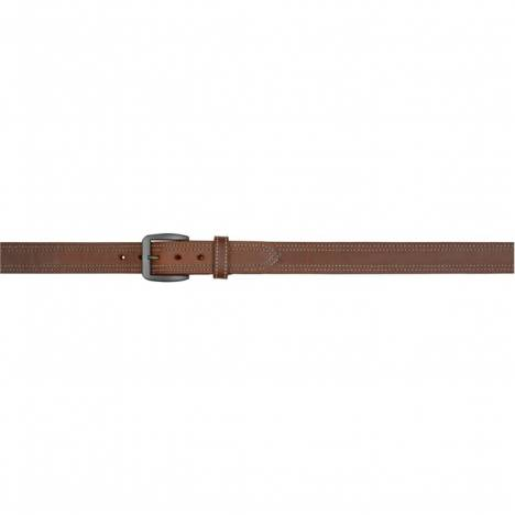 "3D 1 1/2"" Heavyweight Western Basic Belt - Men's - Brown"