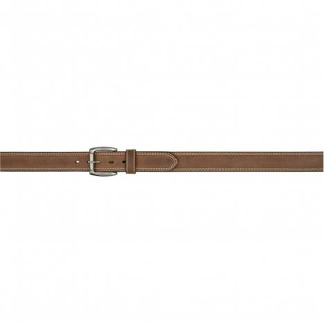 "3D 1 1/2"" Distressesd Western Basic Belt - Men's - Light Brown"