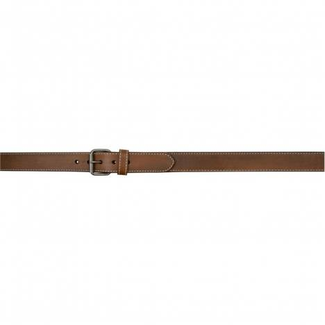 "3D 1 1/2"" Vintage Heavy Weight Western Basic Belt - Men's - Brown"