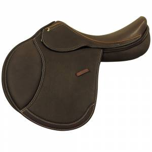 Intepid Arwen Delux Close Contact Saddle