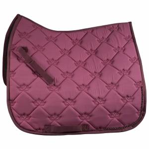 Horze Monaco Dressage Saddle Pad