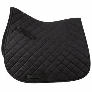 Horze Trapani Dressage Saddle Pad