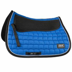 B Vertigo BVX All Purpose Technical Saddle Pad