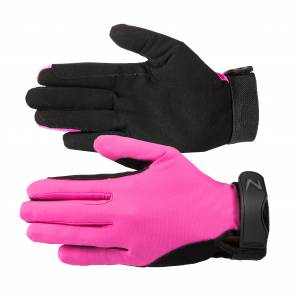 Horze Dea Lycra Stretch PU Gloves