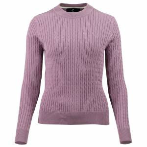 Horze Rhea Knitted Pullover Sweater -  Ladies