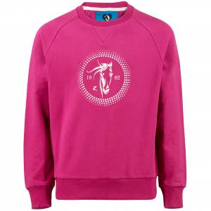 Horze Eliana College Shirt - Kids